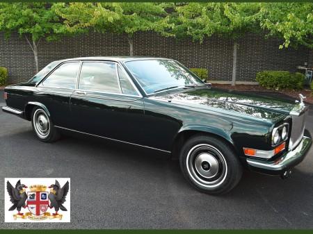 1976 Camargue 11