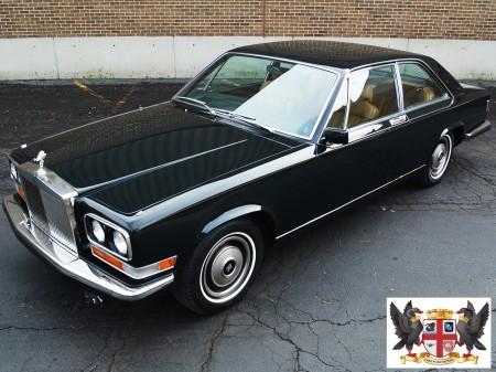 1976 Camargue 33