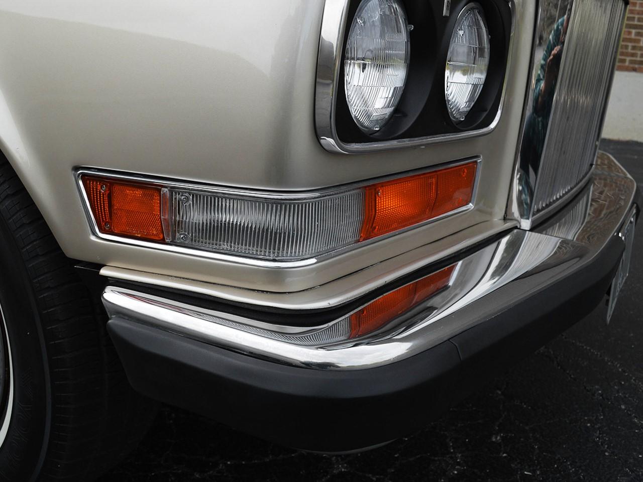 1986 Camargue 35