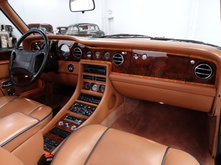1991 Corniche III 4