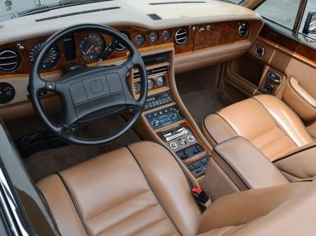 1992 Corniche IV 2