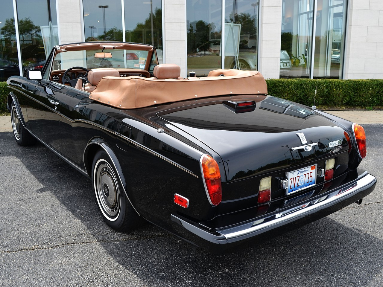1992 Corniche IV 3