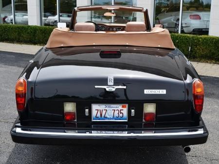 1992 Corniche IV 5
