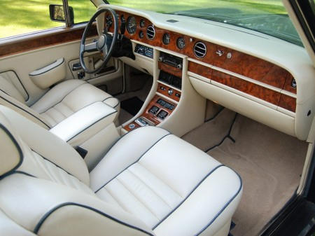 Rolls Royce Corniche Coachbuilt C