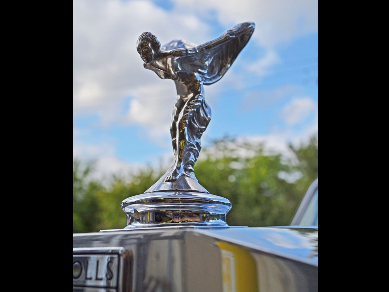 Spirit of Ecstasy 2