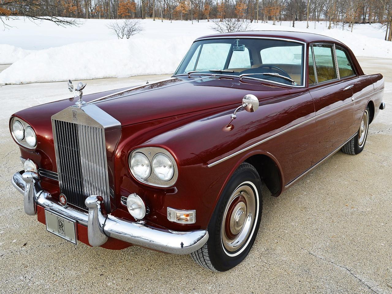 1965 MPW 1