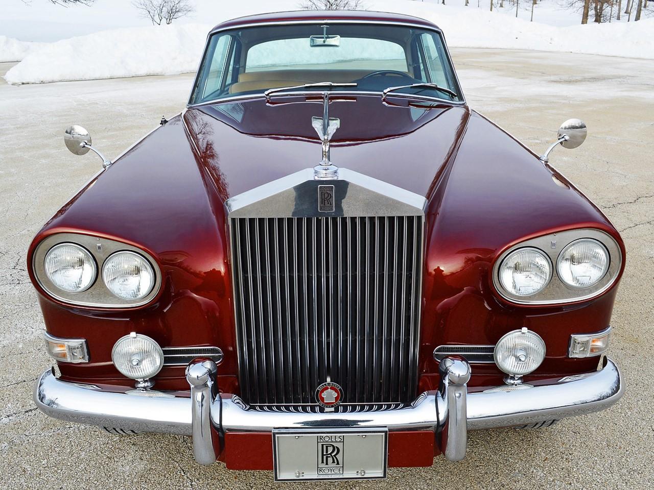 1965 MPW 8