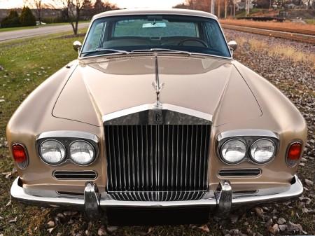 1969 MPW Fixedhead coupe 1