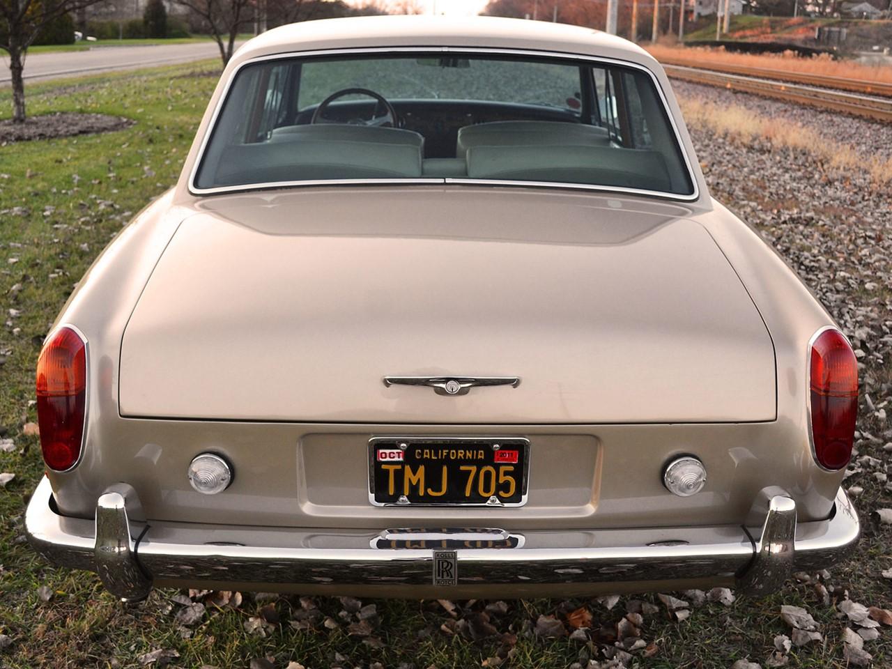 1969 MPW Fixedhead coupe 15