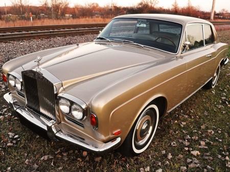 1969 MPW Fixedhead coupe 2