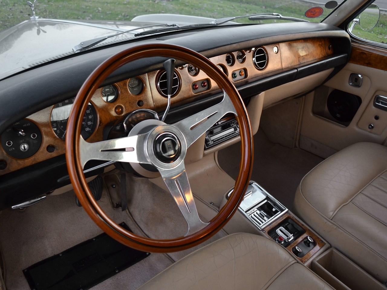 1969 MPW Fixedhead coupe 3