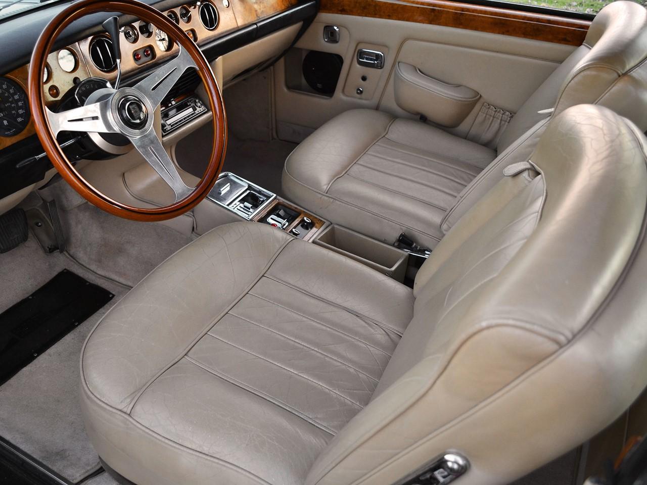 1969 MPW Fixedhead coupe 5