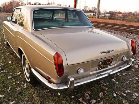 1969 MPW Fixedhead coupe 6