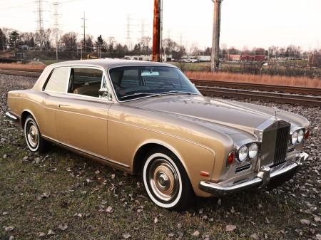 1969 MPW Fixedhead coupe 7