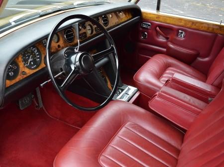 1970 Bentley T 2