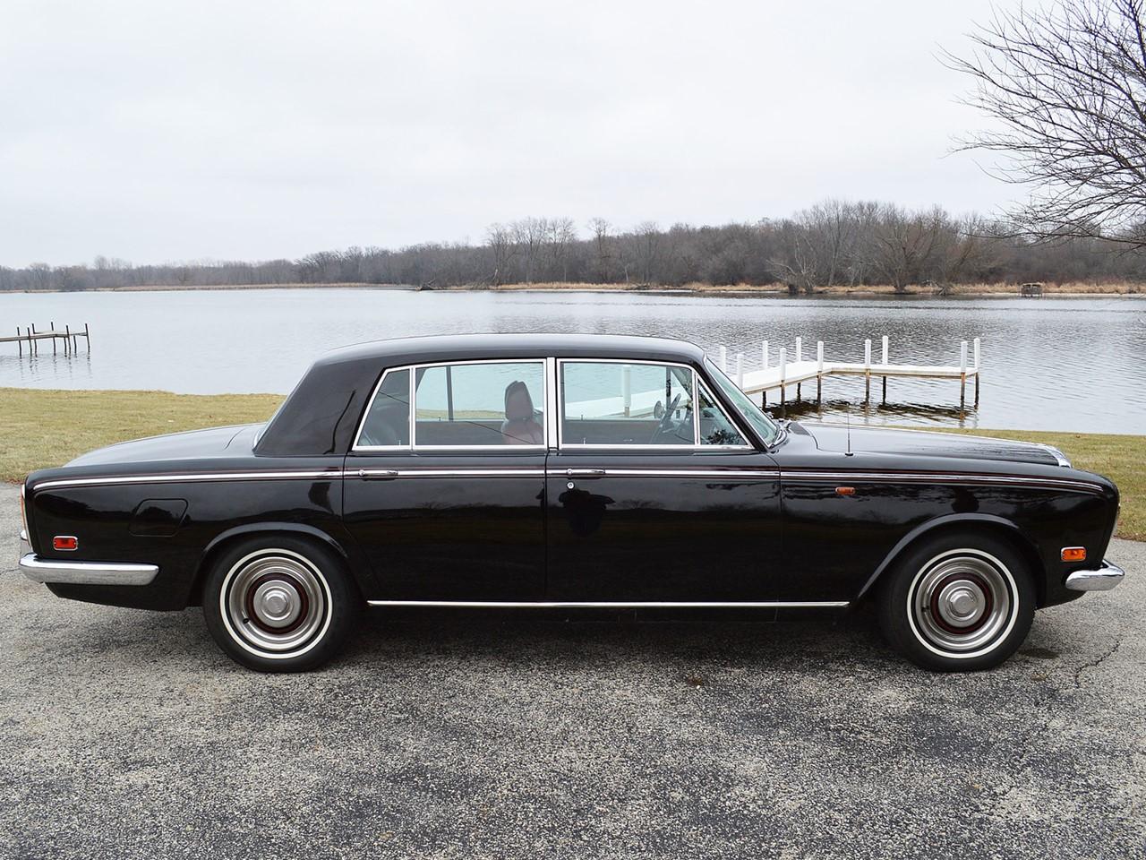 1970 Bentley T 3