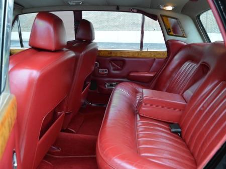 1970 Bentley T 4