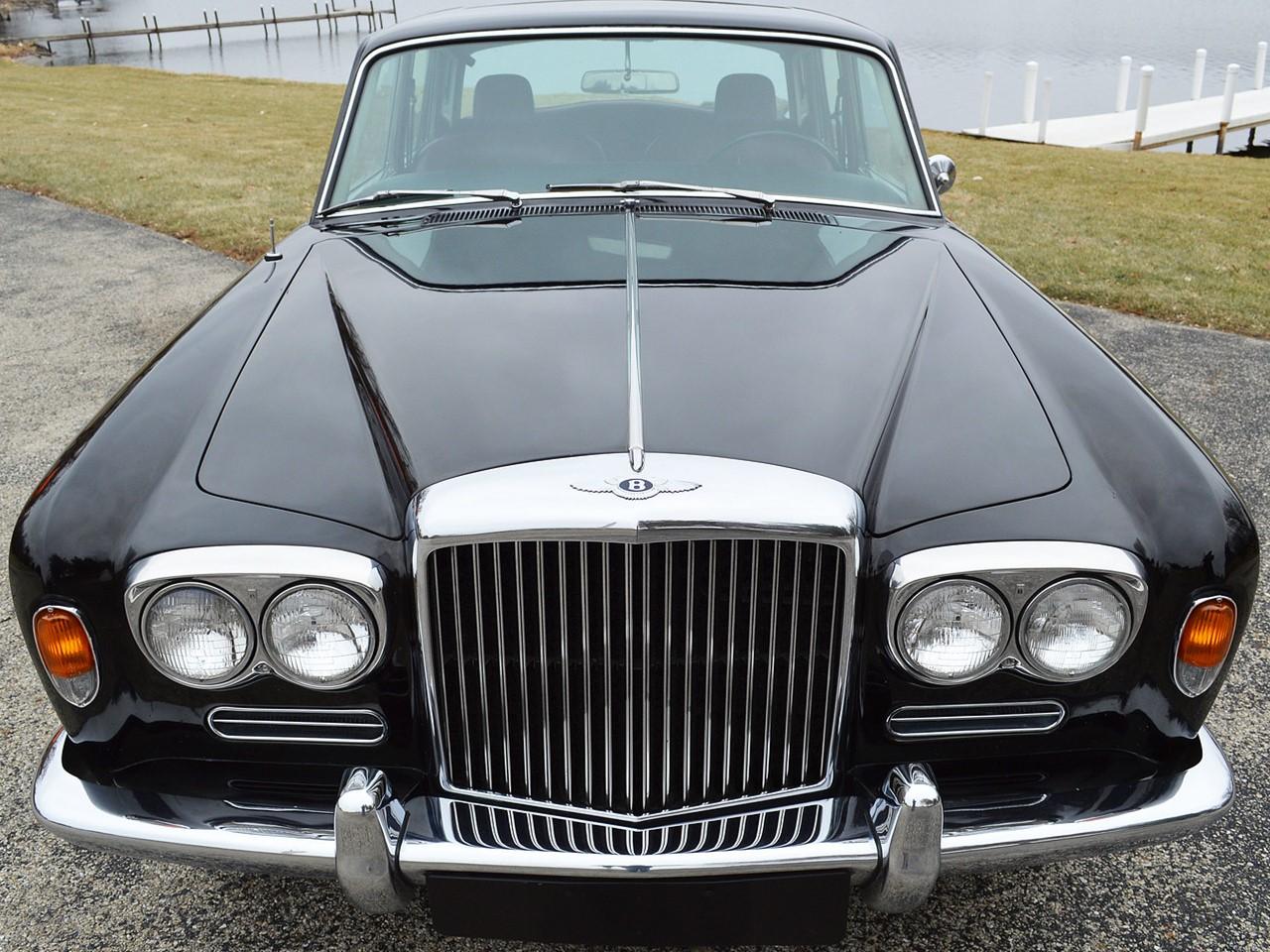 1970 Bentley T