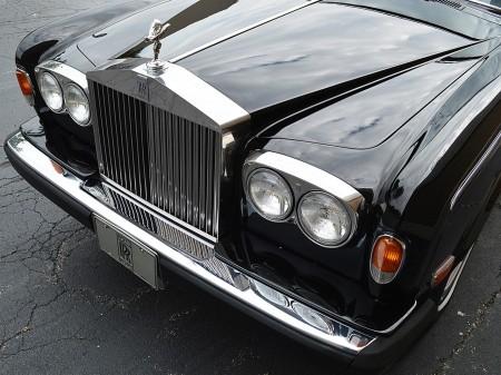1977-1980 Silver Shadow II 1