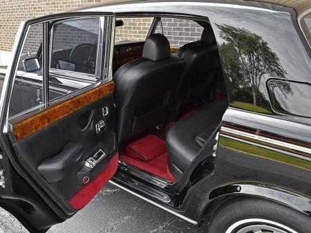 1977-1980 Silver Shadow II 11