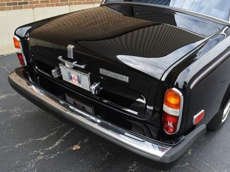 1977-1980 Silver Shadow II 17