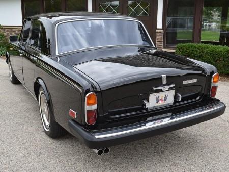 1977-1980 Silver Shadow II 18