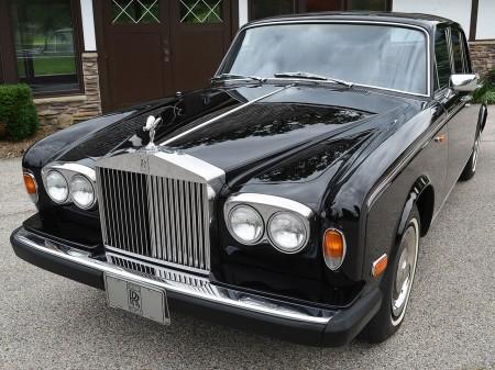 1977-1980 Silver Shadow II 19