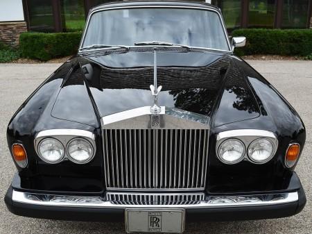 1977-1980 Silver Shadow II 3