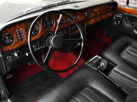 1977-1980 Silver Shadow II 6