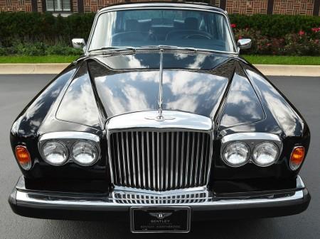 1978 Bentley T2 2