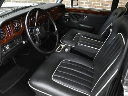 1978 Bentley T2 3
