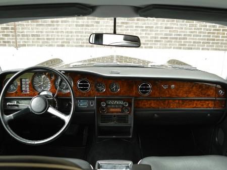 1978 Bentley T2 4