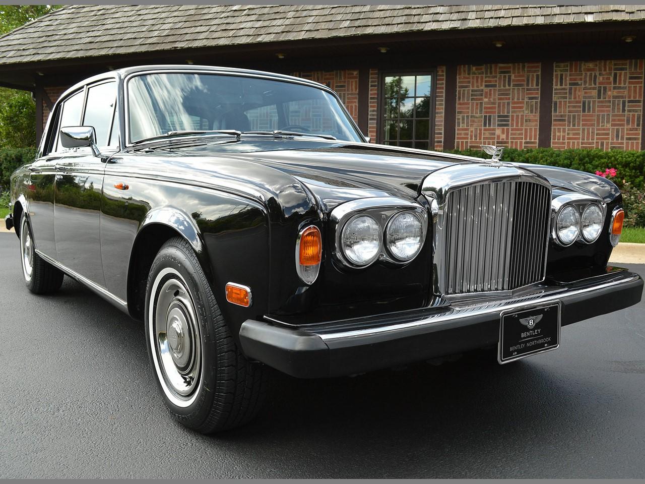 1978 Bentley T2 5