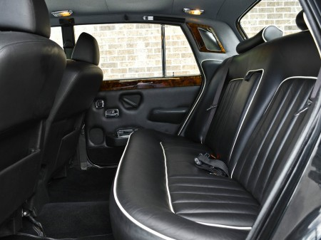 1978 Bentley T2 6