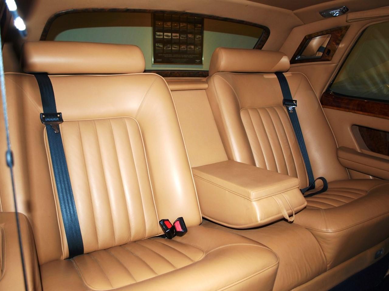 1988 Silver Spirit coupe 3