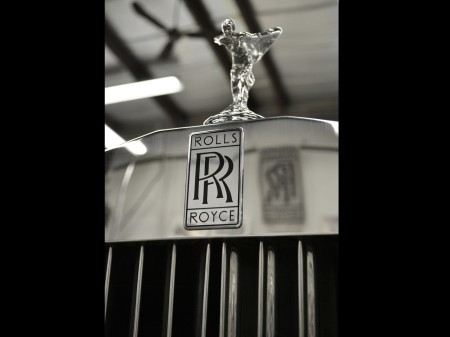 The Spirit of Ecstasy 4