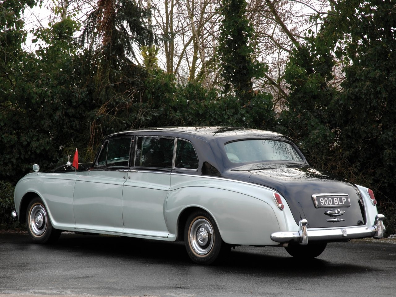 1959-1963 Phantom V Park Ward 2