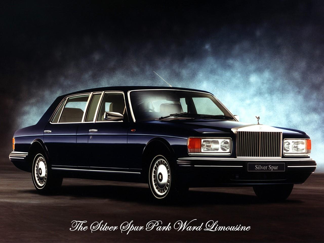 Limousine 1