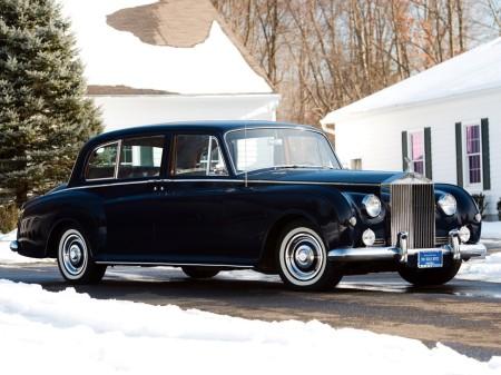 Limousine 10