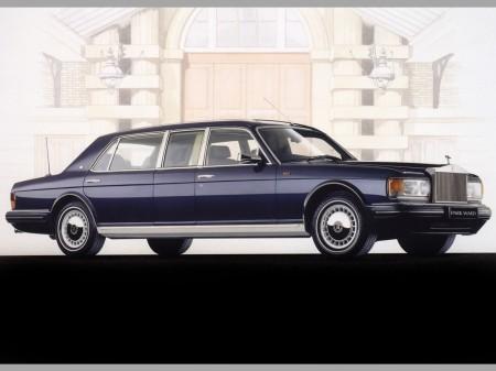 Limousine 3