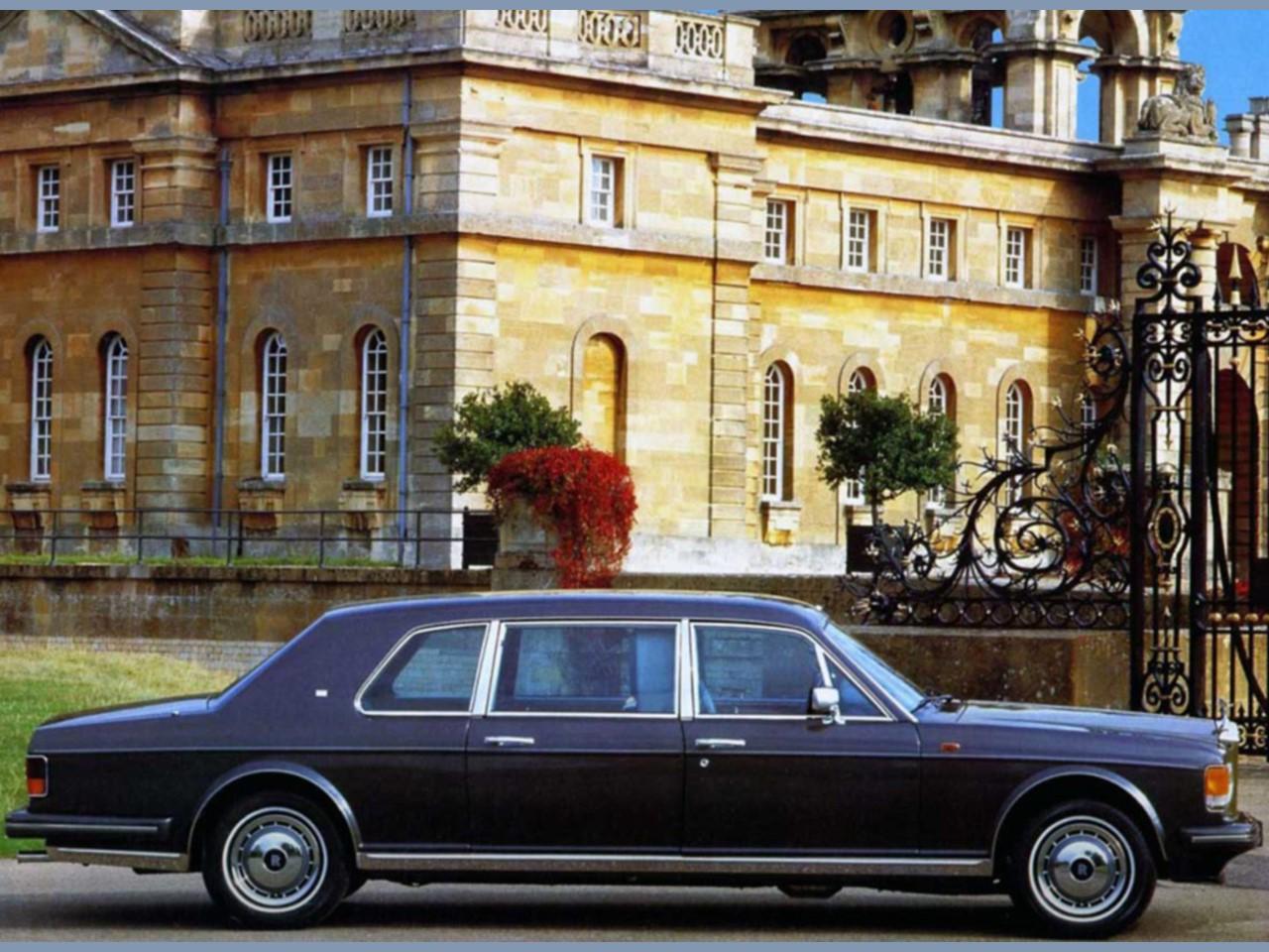 Limousine 5