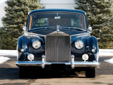Limousine 7