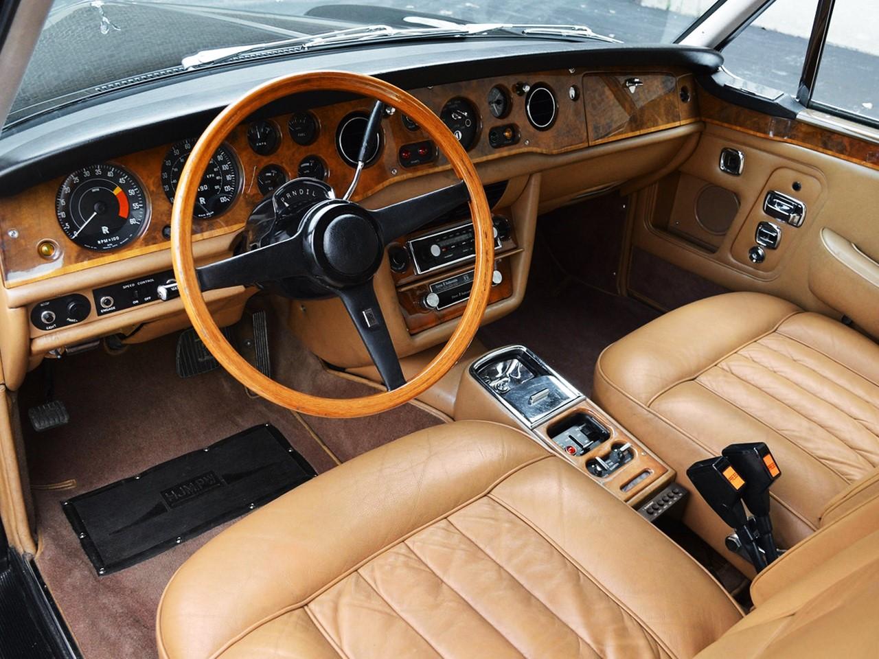 1974 Corniche fixedhead 2