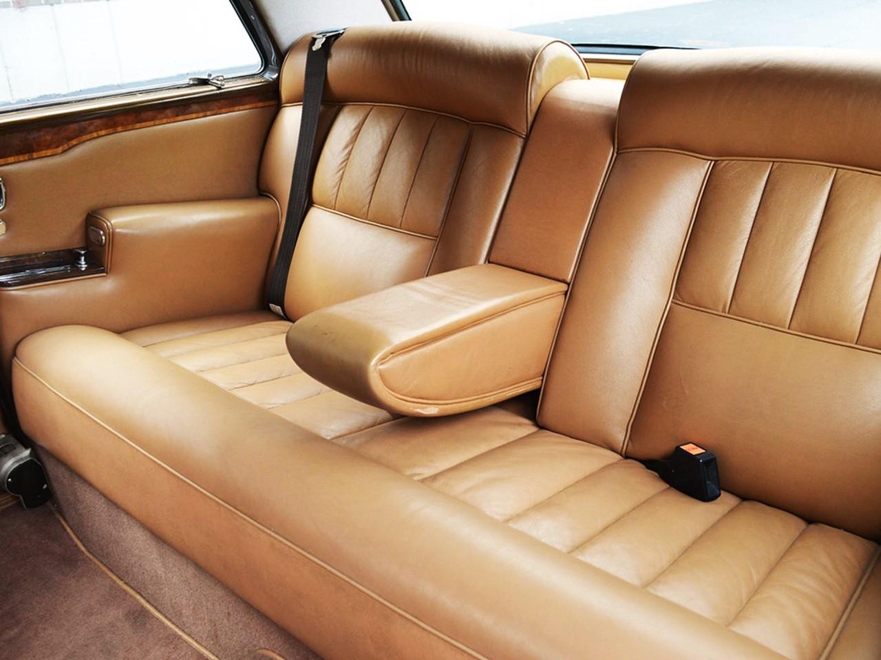 1974 Corniche fixedhead 3