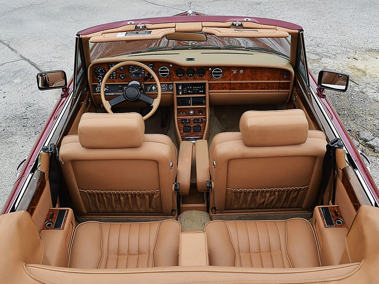 1986 Corniche II 2
