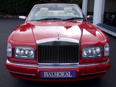 Balmoral UK 1