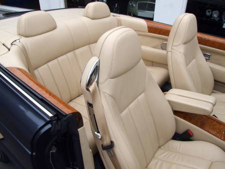 Bentley Azure 4