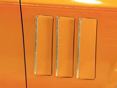 1979 Continental MK V custom 4