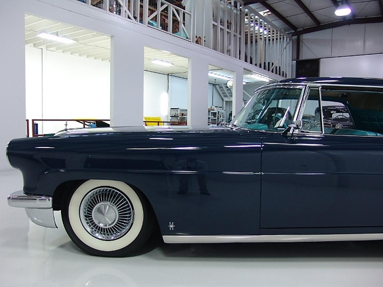 Custom Continental MK II 10