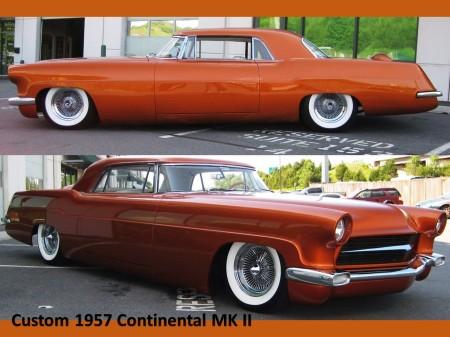 Custom Continental MK II 11